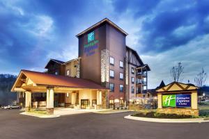Holiday Inn Express & Suites Helen, an IHG Hotel