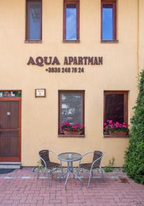 Aqua Apartman, Апартаменты  Дьюла - big - 50