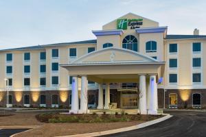 obrázek - Holiday Inn Express & Suites Aiken