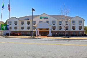 obrázek - Holiday Inn Express Hotel & Suites Kennesaw Northwest - Acworth