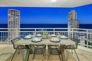 Seaside Luxury, Perfect Location
