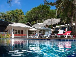 Lima Coco Resort - Ko Samed