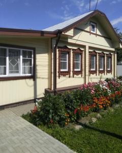 Гостевой дом Татьяна, Суздаль