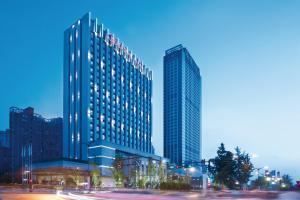 Crowne Plaza Hangzhou HEDA, an IHG hotel