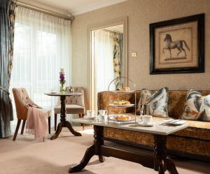 Faithlegg House Hotel & Golf Resort (22 of 39)