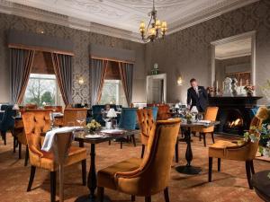 Faithlegg House Hotel & Golf Resort (5 of 39)