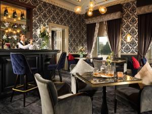 Faithlegg House Hotel & Golf Resort (3 of 39)