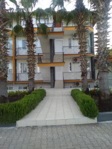 MİNA GRAND HOTEL
