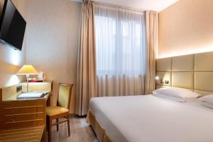 Best Western Cavalieri Della Corona - Hotel - Cardano al Campo