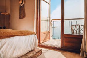 Nomad Hotel - Xábia Port