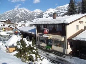 Vista Resort Hostel - Accommodation - Zweisimmen