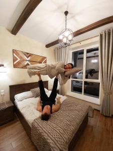 Gornaya Dolina Guest House - Hotel - Arkhyz