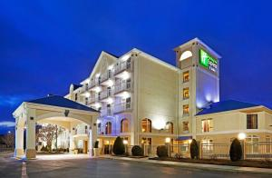 Holiday Inn Express & Suites Asheville SW - Outlet Ctr Area - Hotel - Asheville