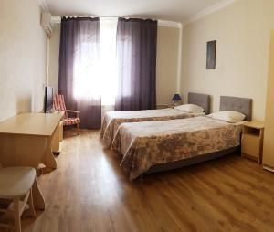 Отель Туапсе