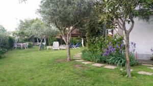 Accommodation in Calvagese della Riviera
