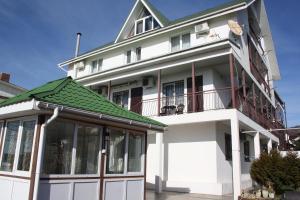 Гостевой дом Миран