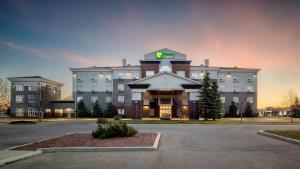 obrázek - Holiday Inn Express Airdrie