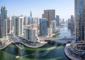 Park Island, Dubai Marina - Dubai