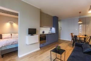 Blue Marina Apartment