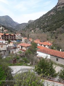 kalavrita oneiro Achaia Greece