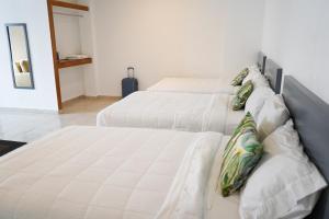 Hotel & Suites Arges - Centro Chetumal