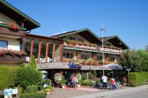 Sporthotel Wilder Kaiser - Oberaudorf