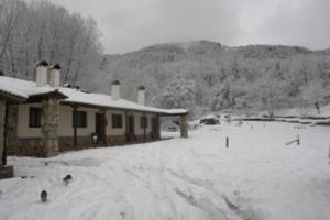Hostels e Albergues - Villa Rosa