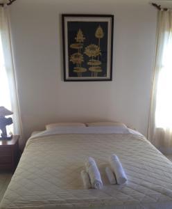 Villa Thakhek, Guest houses  Thakhek - big - 14
