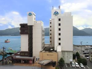 Miyajima Coral Hotel, Hotel  Miyajima - big - 1