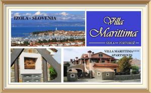 Apartments Villa Marittima