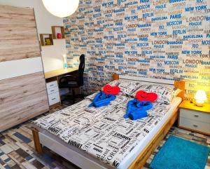 Apartament Kosice Stare mesto - Hotel - Košice