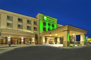 Holiday Inn Green Bay - Stadium, an IHG Hotel