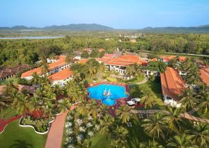 Holiday Inn Resort Goa, an IHG hotel