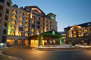 Holiday Inn Resort Alpensia Pyeongchang - Hotel