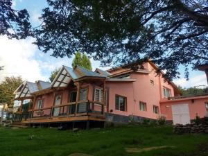 Buenavida Guesthouse - Hotel - Ushuaia