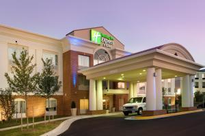 Holiday Inn Express & Suites Alexandria - Fort Belvoir, an IHG Hotel