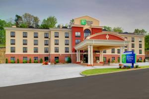 Holiday Inn Express & Suites Cross Lanes, an IHG Hotel