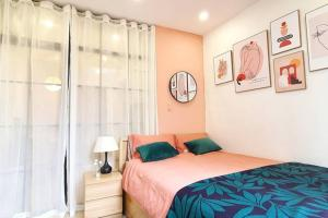 Seperated bedroom apartment - 3 mins to Cathedral