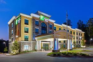 Holiday Inn Express Hotel & Suites Clemson - University Area, an IHG hotel