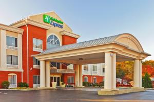 Holiday Inn Express Hotel & Suites Chattanooga -East Ridge, an IHG Hotel