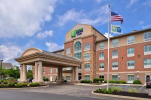 Holiday Inn Express Hotel & Suites Cincinnati - Mason, an IHG Hotel