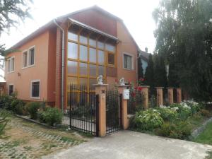 obrázek - Brigitta vendégház