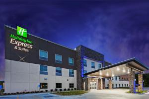 Holiday Inn Express & Suites - Coffeyville, an IHG hotel