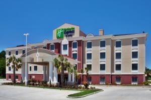 Holiday Inn Express Amite, an IHG hotel
