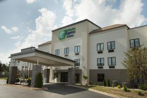 Holiday Inn Express Hotel & Suites Madison, an IHG Hotel