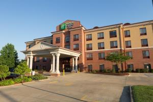 Holiday Inn Express Hotel & Suites Clinton, an IHG Hotel