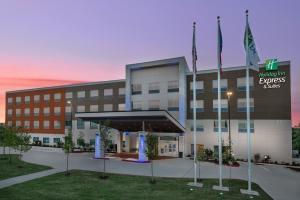Holiday Inn Express & Suites - Bryan