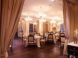 Premier Palace Hotel, Hotel  Kiev - big - 22