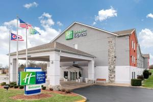 Holiday Inn Express & Suites Harrison, an IHG Hotel