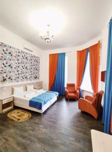 Отель Сквер Высоцкого